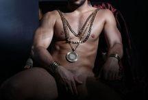 Sexy boys~