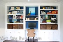 For the home ~ furniture ~ cabinets