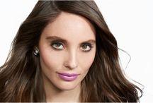 Makyaj / Göz makyajı, Yüz makyajı