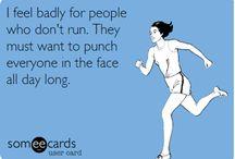 Runner Inspiration