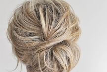 HairStyle {Updos}