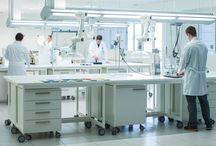 KRION® Laboratory / KRION® Laboratory