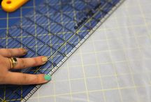 Sewing / by Marietjie Goosen