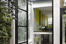Hulshof House Ideas