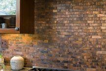 Decoración con estilo cobrizo / Un estilo metálico es lo que tu hogar necesita para marcar tendencias.