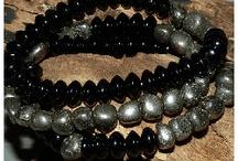 baoshi / beads and perls