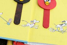 Crafts: Kids / Craft projects for the kiddos