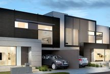 Urbanedge Multi-Units / Maximise your investment with edge multi-units, specialising in dual occupancy, units and townhouses of up to six dwellings.