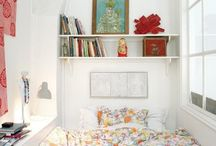 Bedroom - Dormitorios / Dormitorios - Bedrooms