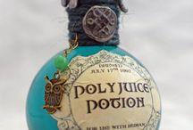 harry potter potion