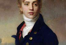 französische Portrait
