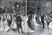 Gilded Age Parties