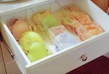 My Organised Bedroom / by My Organised Home