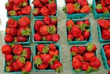 Berries Galore!