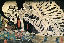 浮世絵と春画 / クールジャパンとエロクールジャパン