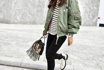 Fall/Spring style