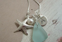 Hand Stamped Jewelry / by Kimberly J.