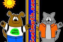 Maths resources / Maths web sites