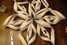 Craft Ideas / by Sandy Fleshman