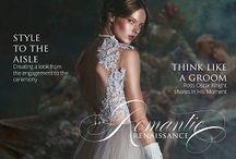 Internships / by Oh-Brides Wedding Magazine
