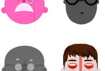 Diseño: Ilustración y arte / by Vale Darraidou