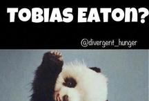 Tobias Eaton