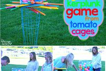Kids games etc