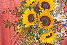 kvetinové aranžmá