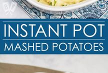 The Best Ever Instant Pot (Crock Pot/Slow Cooker) Dishes / A collection of recipes using the Instant Pot