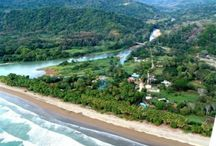 1 Acre Commercial Property, Dominical / http://www.dominicalrealty.com/property/?id=4543