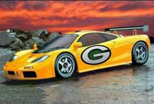 Go Packers...