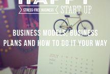 Ondernemersplan / Heb jij al je eigen plan getrokken? Vind hier inspirerende voorbeelden of handige tips en artikelen over het ondernemersplan