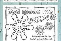 Christian crafts