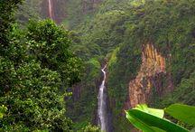 Visiter en Guadeloupe