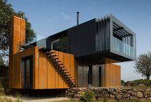 Home Designs / Contemporary Designs for Homes