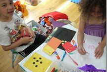 Kid Crafts and Projects from Boston Parent Bloggers / Cute crafts, fun projects, and educational activities for kids from Boston Parent Bloggers.