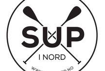 SUPiNord.no / Stand Up Padding