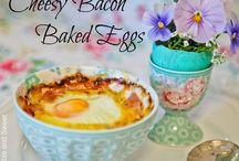Recipes 7 - Breakfast