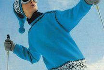 60s ski