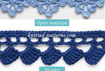 LACE-BORDUR-CROCHET-OYA
