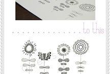 Illustration, design...tips