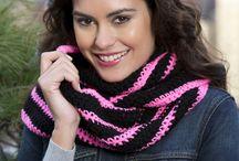 Crochet patterns / by Patti Anderson