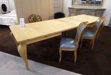 progetto casa Montichiari 2015 / i nostri mobili in fiera a Montichiari 2015