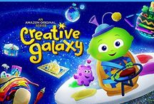 Great Kids Shows / Great Kids Shows that are streaming on Netflix or Amazon Prime