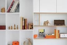 ideias para a sala / by Catarina Porto
