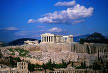 Holidays in Athens, Greece / Beautiful photos of Athens city, the capital of Greece !!