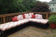 palet sofa terraza