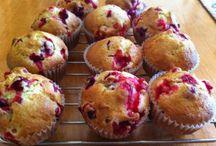 GF Breads/Muffins