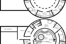 ronde huis