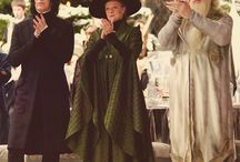 Witch & Wizard Robes